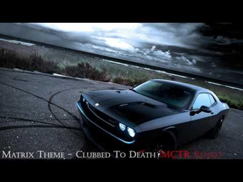 [Piano Trap] Matrix Theme - Clubbed To Death (MCTR Remix) || 1 HOUR