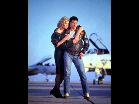 Top Gun - Berlin - Take my breath away (INSTRUMENTAL)