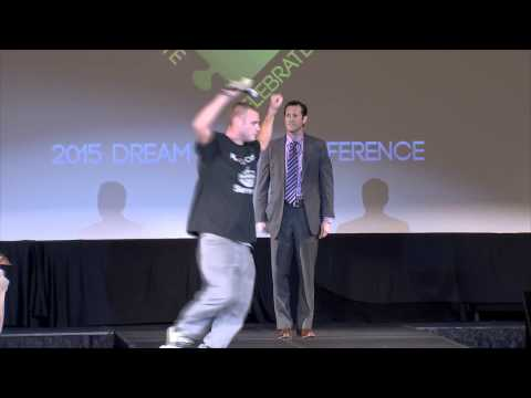 Funny Motivational Speaker on member service for Credit Union | Jon Petz