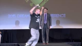 Funny Motivational Speaker on member service for Credit Union | Jon Petz