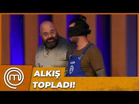 UĞUR'UN TADIMI TAKIMINA BÜYÜK AVANTAJ KAZANDIRDI! | MasterChef Türkiye 87. Bölüm