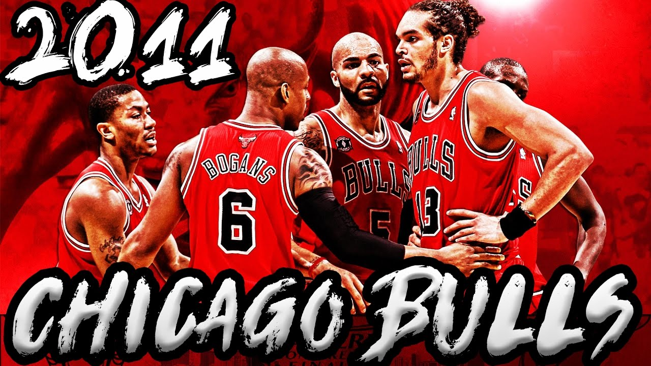 f914afbaf95be REBUILDING THE 2011 CHICAGO BULLS! NBA 2K17 My League - YouTube