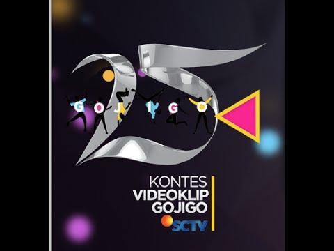 Tutorial GOJIGO - Goyang 25 Tahun SCTV