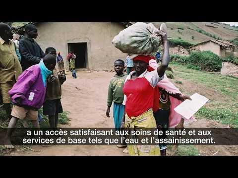 OMS : Couverture sanitaire universelle au Rwanda
