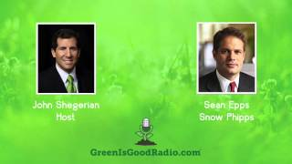 GreenIsGood - Sean Epps - Snow Phipps