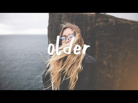 Shallou - Older (Lyric Video) with Daya