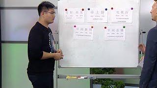 Насколько сложно учить китайский язык