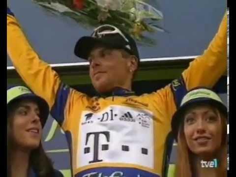 Vuelta a España 1999 - 19 Avila Vandenbroucke