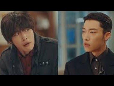 Quân Vương Bất Diệt Tập 7 [VietSub] –  Phản ứng sốc của Jo Eun Sup khi gặp bản sao quá đẹp trai!