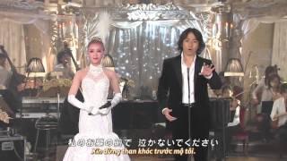 """Trình bày: Akikawa Masafumi & ca kịch đoàn Takarazuka Phổ thơ: """"Do ..."""