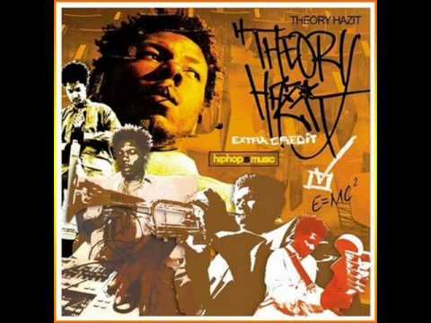 Theory Hazit - Just Another Day