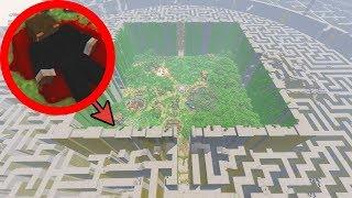 Майнкрафт Бегущий в лабиринте! Убийство в лабиринте! Minecraft maze Runner