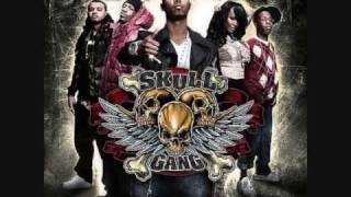 Juelz Santana and Skull Gang - I Am The Club (Instrumental)