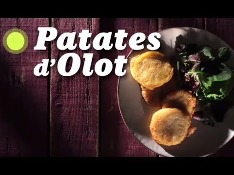 Cuines - Patates d'Olot