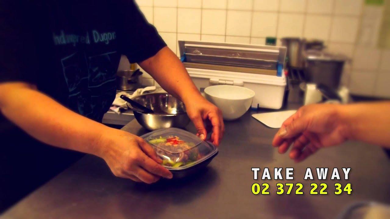 3d Creation Presente Thai Spice Youtube