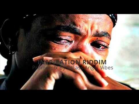 Inspiration Riddim Mix (Full) (Full) (Adigun Productions) (January Refix 2018)