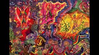 Ronald Christoph ~ Underground Limbo