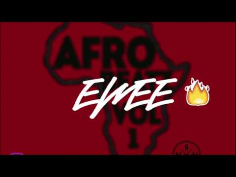 EWEE - Alex BNTN |AFROBEATZ VOL 1