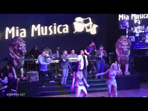 Leo de Vis - Eu cu tine | Live | 2016 | La Mia Musica