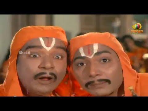Bhakta Tukaram Songs - Kaliyugam Kaliyugam Song - ANR, Sivaji Ganesan, Sridevi