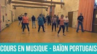 COURS EN MUSIQUE - Baïon Portugais