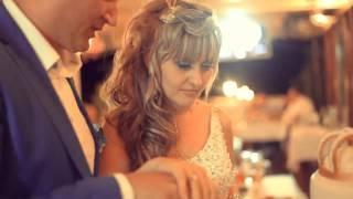 Самая яркая свадьба в Крыму ''Роман и Екатерина''