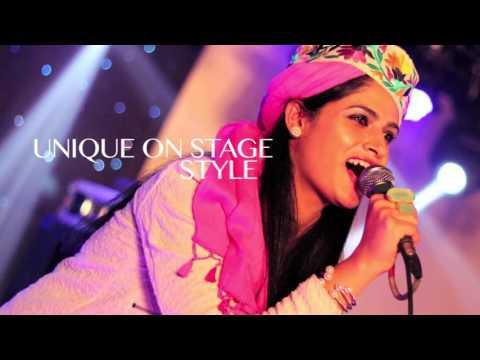 Aabha Hanjura Artiste Showreel | Sufi | Folk | Ghazals