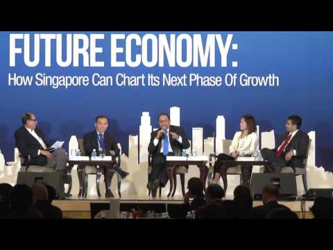 The Business Times Leaders' Forum 2016 - Event Highlights