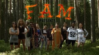 FAM - Rock With It