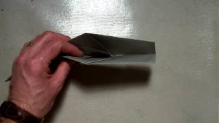 Origami Shark 2 Kasahara