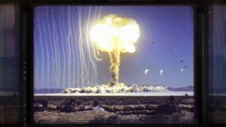 These Atomic Bomb Tests Used U.S. Troops as Guinea Pigs