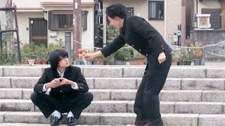 【関連記事・動画】 □池松壮亮と菅田将暉の会話が超たのしい!映画『セ...