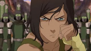 The Legend of Korra Season 4 AMV
