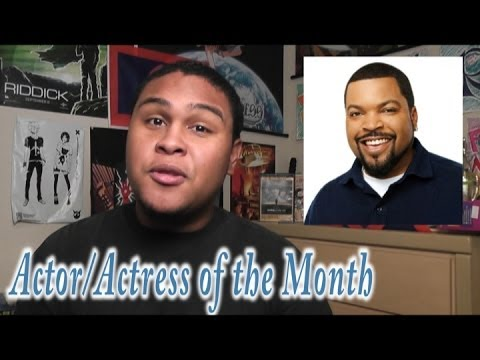 """""""Actor of the Month"""" Ice Cube: Friday Movie Review"""