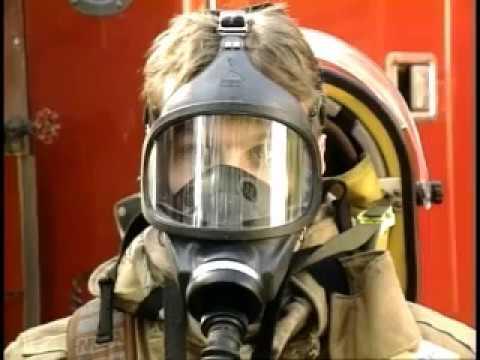 SCBA Basics | firefighting