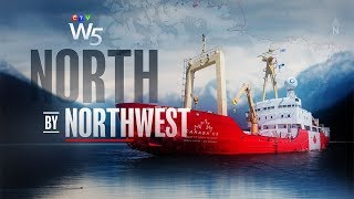 W5: Canada C3 expedition's journey through the Arctic