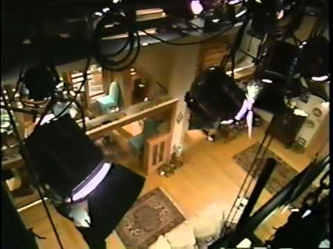Psycho House Amp Set Design Universal Studios Kodak Tour