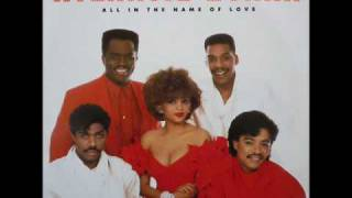 Atlantic Starr - Thankful