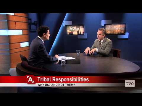 Tribal Responsibilities