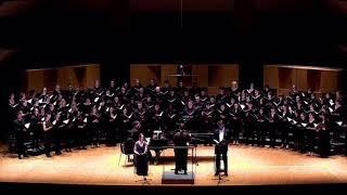 Sam Champagne - tenor solo (2)