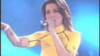 Shania Twain - Don't Be Stupid - Chicago