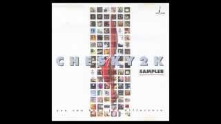 Christy Baron / Got To Get You Into My Life - Track 1 - Chesky 2K Sampler / Chesky Records - 2000