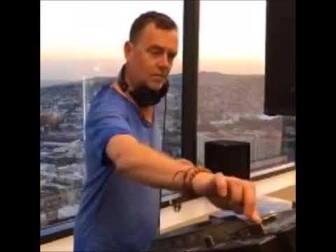 Nick Warren - Live from the Vevo Headquarters in San Francisco - 07-12-2017