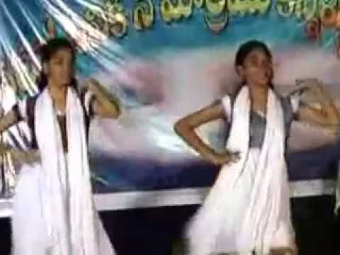 Krupa chalunu