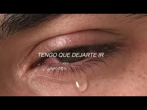 Baby Don't Cry//exo (español)