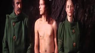 Zardoz - Scena finale