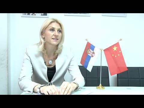 Serbian Entrepreneurs Expect Chinese President's Visit to Bring more Business Opportunities