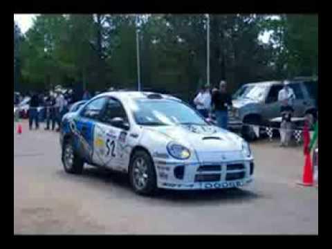 neon srt rally car  history    car youtube