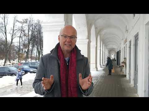 Президент Группы Компаний Specta привился вакциной Спутник V