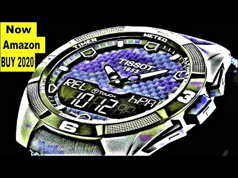 Top 8 Best New TISSOT Watches For Men To Buy [2020]